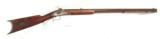 AMERICAN PERCUSSION SPORTING RIFLE BY