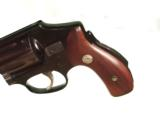EARLY S&W MODEL 42 AIRWEIGHT REVOLVER IN IT'S ORIGINAL BOX - 4 of 6