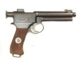 ROTH-STEYR MODEL 1907 AUTOMATIC PISTOL