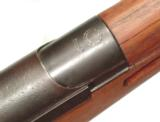 SIAMESE (THAILAND) MODEL 1903 MAUSER SERVICE RIFLE - 2 of 10