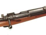 SIAMESE (THAILAND) MODEL 1903 MAUSER SERVICE RIFLE - 4 of 10