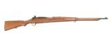 SIAMESE (THAILAND) MODEL 1903 MAUSER SERVICE RIFLE - 3 of 10