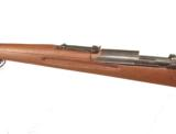 SIAMESE (THAILAND) MODEL 1903 MAUSER SERVICE RIFLE - 7 of 10