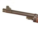 SIAMESE (THAILAND) MODEL 1903 MAUSER SERVICE RIFLE - 8 of 10