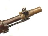 WWII JAPANESE TYPE 99 ARISAKA SERVICE RIFLE - 7 of 11