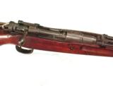WWII JAPANESE TYPE 99 ARISAKA SERVICE RIFLE - 2 of 11