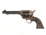 CONSECUTIVE PAIR OF 2ND GENERATION COLT S.A.A. REVOLVERS - 10 of 15