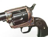 CONSECUTIVE PAIR OF 2ND GENERATION COLT S.A.A. REVOLVERS - 15 of 15