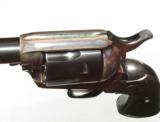 CONSECUTIVE PAIR OF 2ND GENERATION COLT S.A.A. REVOLVERS - 9 of 15