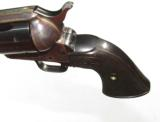 CONSECUTIVE PAIR OF 2ND GENERATION COLT S.A.A. REVOLVERS - 6 of 15