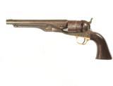 COLT U.S. 1860 ARMY REVOLVER