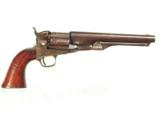 """COLT MODEL 1860 """"FLUTED"""" ARMY REVOLVER"""
