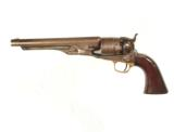 COLT MODEL 1860(4 SCREW) ARMY REVOLVER