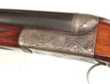HOFFMAN ARMS CO. DOUBLE RIFLE - 10 of 19