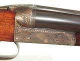 HOFFMAN ARMS CO. DOUBLE RIFLE - 3 of 19