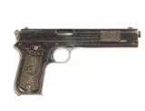 1st YEAR PRODUCTION COLT MODEL 1902 SPORTING
