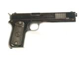 "COLT MODEL 1902 ""SPORTING"" AUTOMATIC PISTOL"