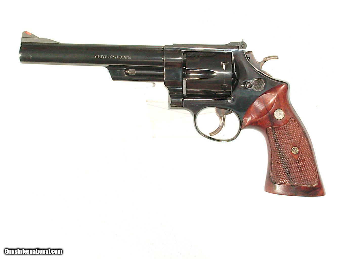s w 44 magnum pre model 29 revolver. Black Bedroom Furniture Sets. Home Design Ideas