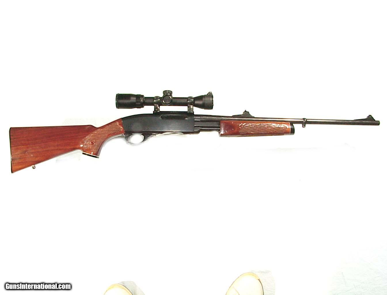 Remington Rifles - Nylon For Sale