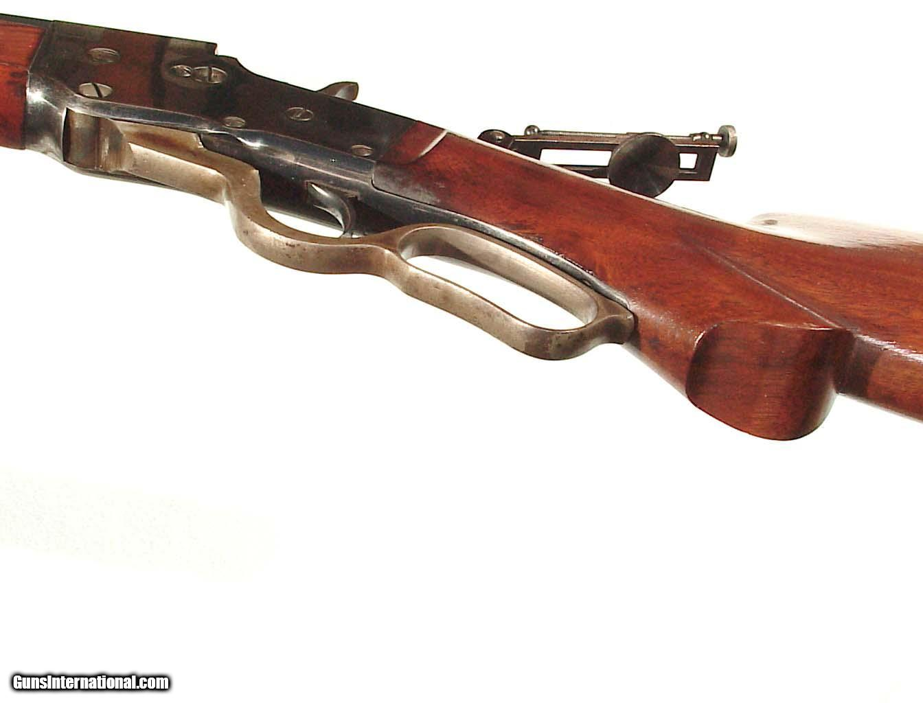 rifle dating Thus, the type 38 rifle was designed in the 38th year of the reign of  all  japanese military rifles had serial numbers except extremely rare.