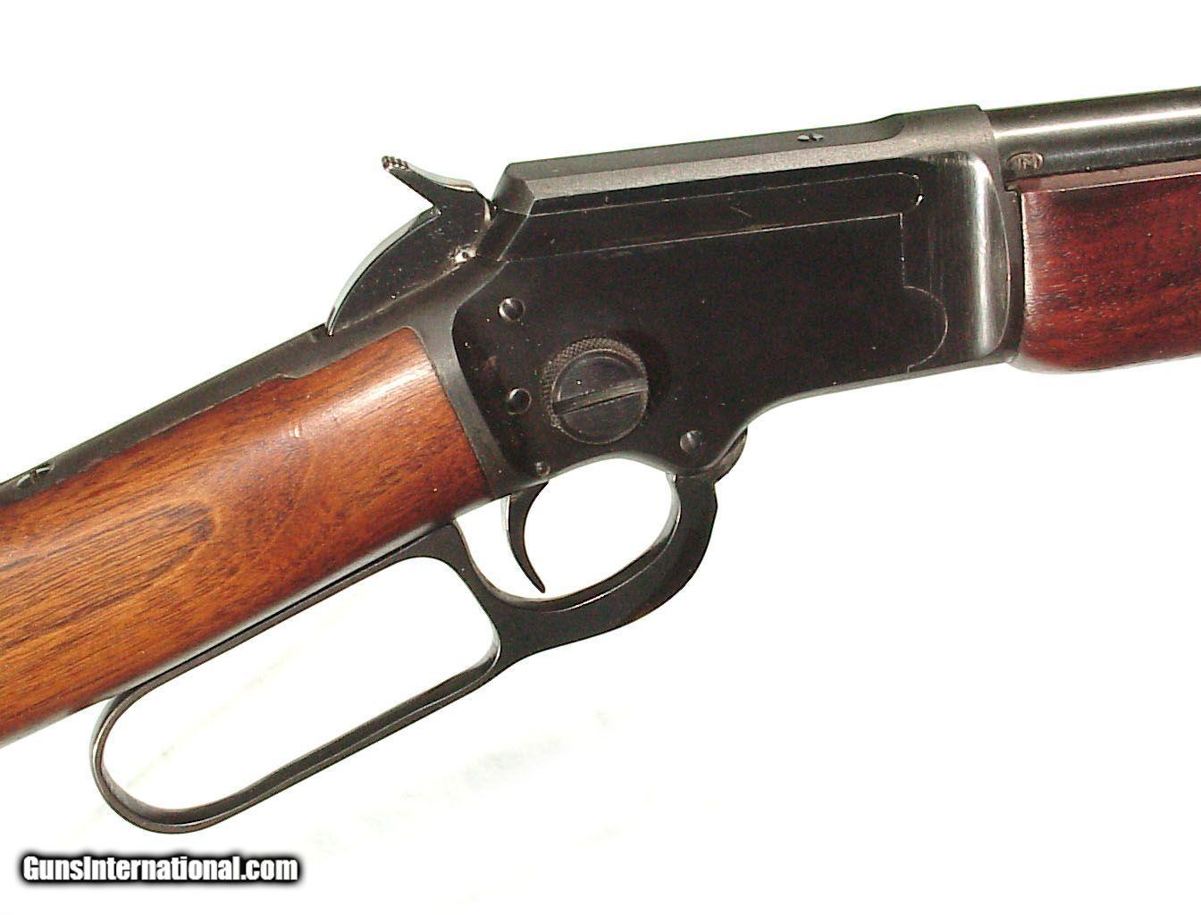 MARLIN 39A LEVER 22 RIFLE IN THE GOLDEN AGE - Firearmsthinker