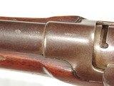 AUSTRIAN WERNDL - HOLUB MODEL 1867 BREECHLOADING RIFLE - 6 of 9