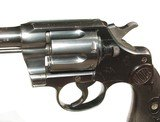 COLT ARMY SPECIAL REVOLVER - 6 of 9