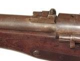 U.S. JOSLYN 2ND MODEL (1864) BREECHLOADING CIVIL WAR CARBINE - 10 of 12