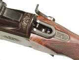 LUXUS ARMS MODEL 11SINGLE SHOT SPORTING RIFLE IN .243 WIN. CALIBER - 5 of 13