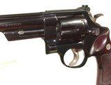"S&W PRE- MODEL 29 REVOLVER WITH 8 3/8"" BARREL - 12 of 13"