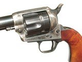 UBERTI SINGLE ACTION ARMY REVOLVER .44 SPECIAL CALIBER - 3 of 8
