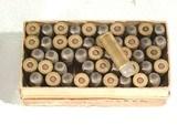 BOX U.M.C. MFG..41 LONG COLT. - 2 of 4