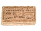BOX U.M.C. MFG..41 LONG COLT.
