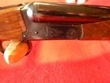 "Browning B S/S 12 gauge Side by Side 30"" barrels - 6 of 15"
