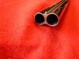 "Browning B S/S 12 gauge Side by Side 30"" barrels - 13 of 15"