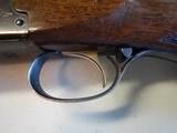 "Browning B S/S 12 gauge Side by Side 28"" barrels with choke tubes - 10 of 15"