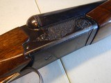 "Browning B S/S 12 gauge Side by Side 28"" barrels with choke tubes - 11 of 15"