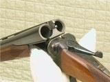 SKB Prototype Game Gun, 12 gauge - 15 of 15