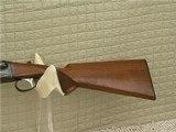 SKB Prototype Game Gun, 12 gauge - 10 of 15