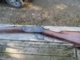Winchester Model 55 'STAINLESS STEEL' Barrel