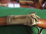 Winchester Model 53 44 WCF 44-40 Takedown LYMAN #38 - 4 of 12