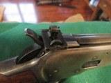 Winchester Model 53 44 WCF 44-40 Takedown LYMAN #38 - 9 of 12