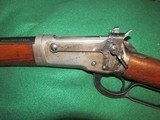Winchester Model 53 44 WCF 44-40 Takedown LYMAN #38 - 2 of 12