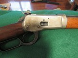 Winchester Model 53 44 WCF 44-40 Takedown LYMAN #38 - 11 of 12