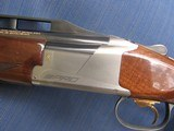 As New Browning Citori 725 Pro Trap - 8 of 15