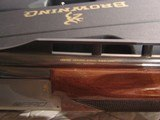 As New Browning Citori 725 Pro Trap - 15 of 15