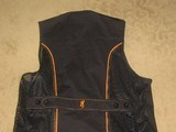 New X-Large Browning Shooting Vest - 4 of 4