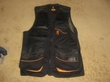 New X-Large Browning Shooting Vest - 1 of 4