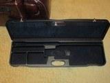 New 2021 Negrini Shotgun Case - 3 of 3