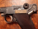 DWM 1928/29 Dutch Contract Luger – Very Fine - 4 of 11